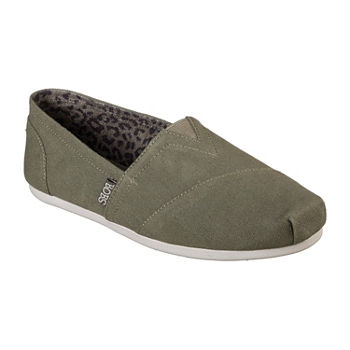 Green All Women s Shoes for Shoes - JCPenney 1a6a7d455