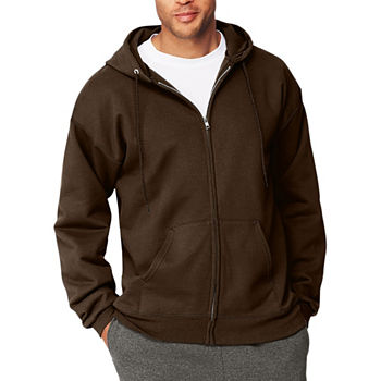 047e57298 Hoodies Brown Hoodies & Sweatshirts for Men - JCPenney