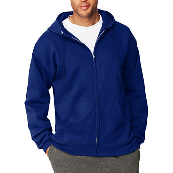 107d84df21da Blue Hoodies   Sweatshirts for Men - JCPenney