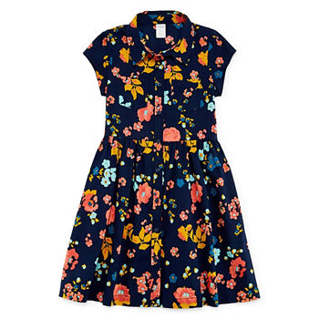 Plus Size Party Dresses For Kids Jcpenney