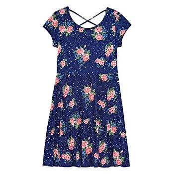 Plus Size Dresses Dress Clothes For Kids Jcpenney