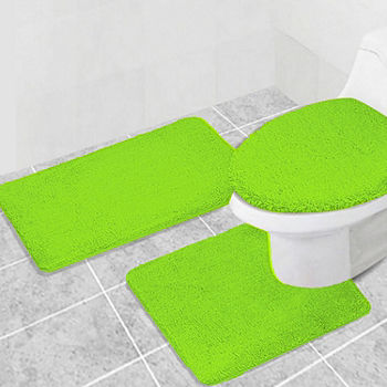 3 Piece Bathroom Rug Set - Shop JCPenney, Save & Enjoy Free Shipping