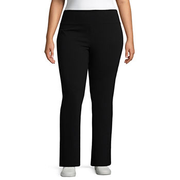 475b0847c84bf Bootcut Pull-on Pants Pants for Women - JCPenney