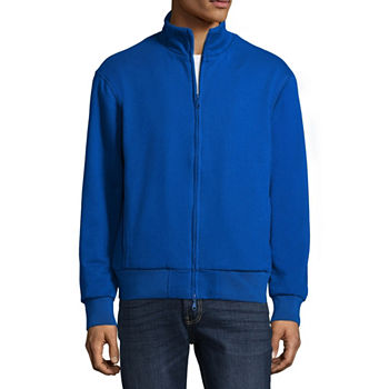 Victory Sherpa Lined Fleece Jacket