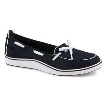a6bcac9b281 Grasshoppers Women s Flats   Loafers for Shoes - JCPenney