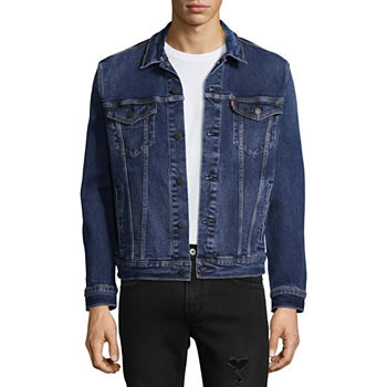 c91250244a6 Levi's Coats & Jackets for Men - JCPenney