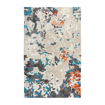 Rizzy Home Vogue Collection Andriel Hand-Tufted Rugs