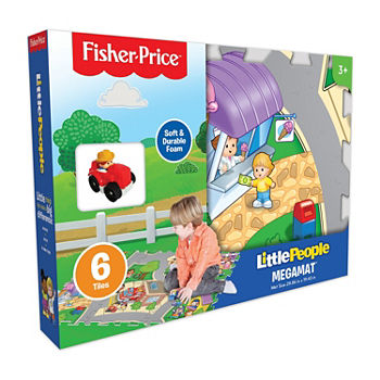 Fisher Price 2 4 Years Kids Games Toys For Kids Jcpenney