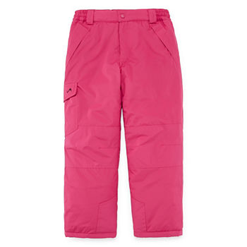 de976be86 Snow Pants Girls 7-16 for Kids - JCPenney