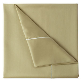 JCPenney Home 400 TC Wrinkle Guard Sheet Set