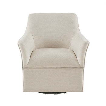 Marvelous Madison Park Caddy Swivel Glider Chair Squirreltailoven Fun Painted Chair Ideas Images Squirreltailovenorg