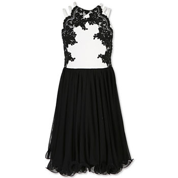 Dress Black Dresses For Kids Jcpenney