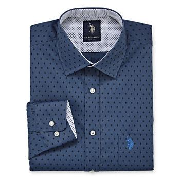 e9cdb216f32f6 U.s. Polo Assn. Shirts for Men - JCPenney