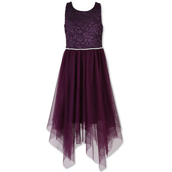 Speechless Plus Size Dresses For Kids Jcpenney