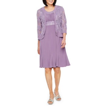 Mother Of The Bride Purple Dresses For Women Jcpenney