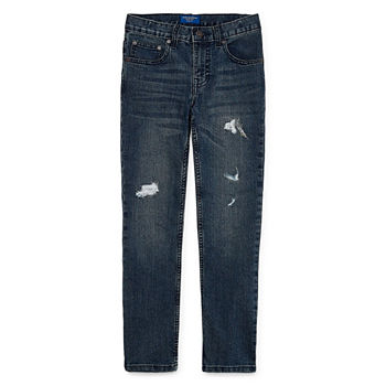 a69adcf7894fa Jeans Boys 8-20 for Kids - JCPenney
