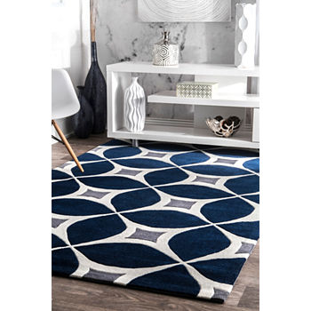 Clearance Department 7x9 Area Rugs