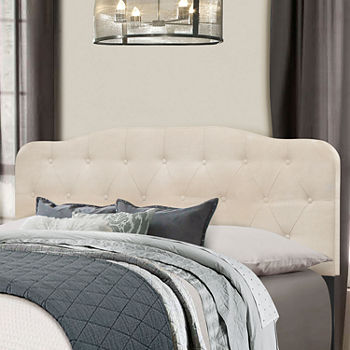 Beige Beds & Headboards For The Home - JCPenney