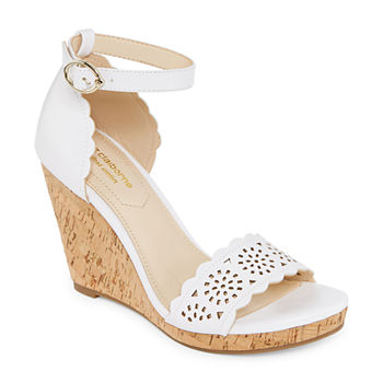 ea55a0e3e1c7d Liz Claiborne Womens Kadin Heeled Sandals · (1). Add To Cart. Only at JCP.  wide width available