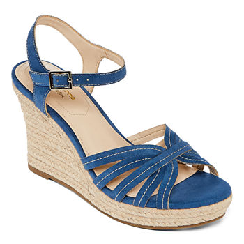 f5ed1e388d2 Women s Wedge Sandals