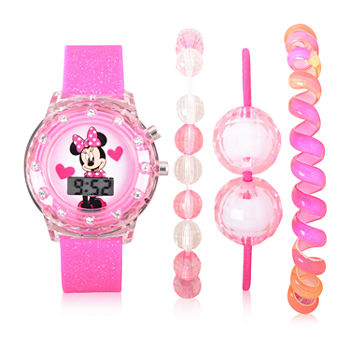 2a45e95fb0d50 Light-up Women s Watches for Jewelry   Watches - JCPenney
