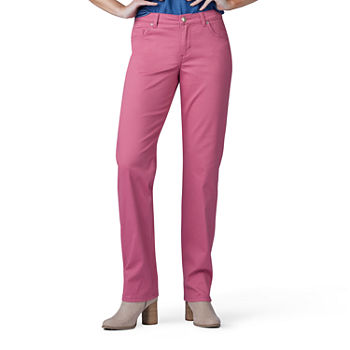 b71054f3 Lee Straight Leg Jeans for Women - JCPenney
