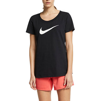 df5f3b9be Nike Tops for Women - JCPenney