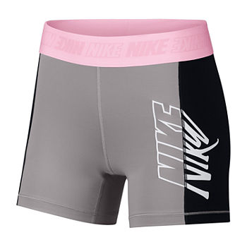 super popular 5c426 f9641 SALE Nike Shorts for Women - JCPenney