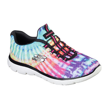 Skechers Summits - Looking Groovy Womens Sneakers