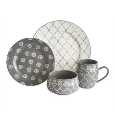 sc 1 st  JCPenney & Dinnerware Sets Dinner Plates u0026 Dish Sets
