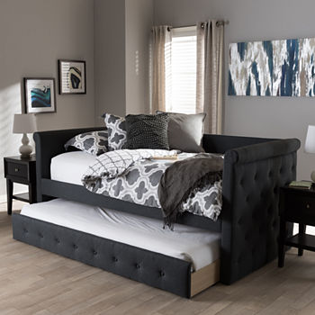 Daybed View All Bedroom Furniture For The Home - JCPenney