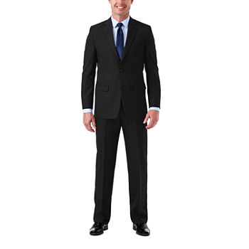 Haggar Mens Classic Fit Suit Jacket