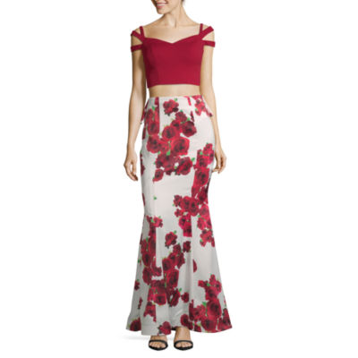 Plus Size Short Prom Dresses