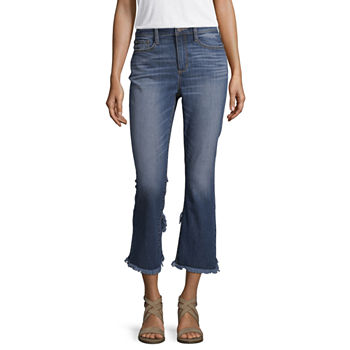 97c1a95b57f Tall Size Jeans for Women - JCPenney