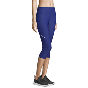 6152a1df9df Workout Capris Activewear for Women - JCPenney