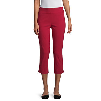 f200fd7240c65 Women's Capris | Crop Pants for Women | JCPenney