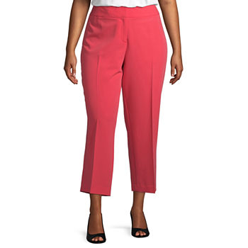 dec9bcc162 Plus Size Pants - JCPenney