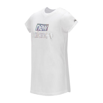 2d58082fccdab New Balance Shirts + Tops Girls 7-16 for Kids - JCPenney