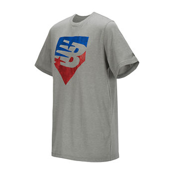 d3f985bcc8bf5 New Balance Shirts + Tops Boys 4-7 for Kids - JCPenney