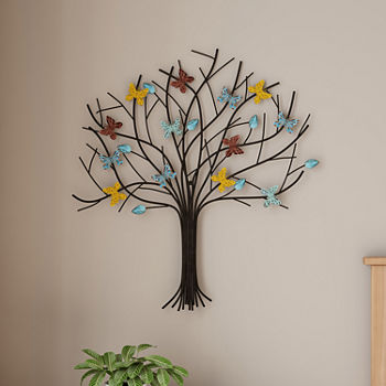 a3d23c2e1c Metal Wall Art Multi Wall Decor For The Home - JCPenney