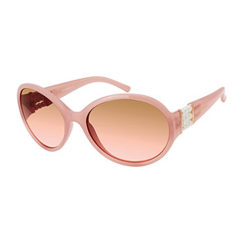 9ee24ed23 Bertha Womens Half Frame Rectangular Polarized Sunglasses. Add To Cart.  Black Tortoise. Rose. $7.99 sale