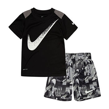 e7af9fa88420 Nike Boys Clothing Sets for Baby - JCPenney