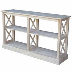 Hampton Sofa Console Table