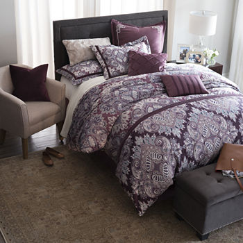 jcpenney cal king comforter sets California King Comforter Sets View All Bedding for Bed & Bath  jcpenney cal king comforter sets