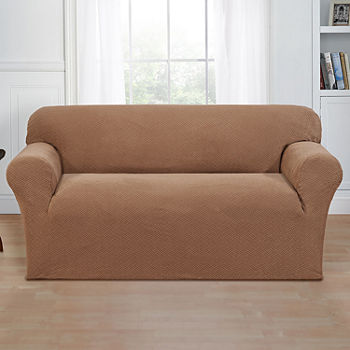 Sensational Mason Slipcover Loveseat Lamtechconsult Wood Chair Design Ideas Lamtechconsultcom