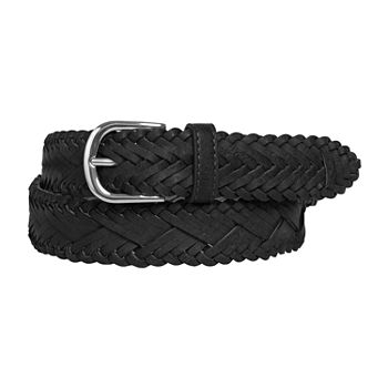 Mixit Braided Womens Belt
