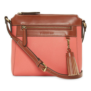 St. John's Bay Quincy Crossbody Bag