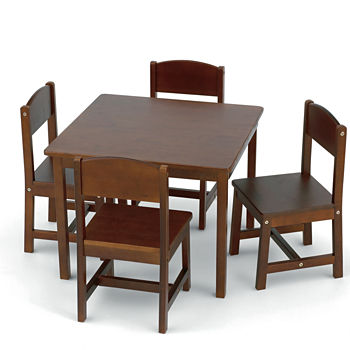 Astounding Farmhouse Table And Chairs Set Gmtry Best Dining Table And Chair Ideas Images Gmtryco