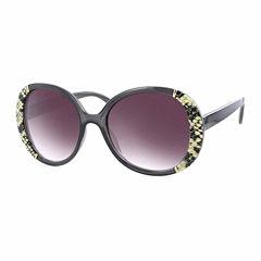 Glance Round Sunglasses