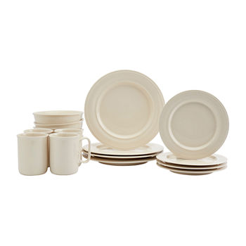 Tabletops Unlimited Sonoma 16-pc. Dinnerware Set